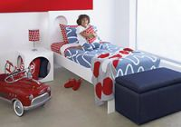 beds and bunks for kids