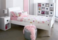 bedding and linen for kids bedroom and nursery - unpersonalised