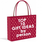 gift ideas by person