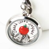 floating memory lockets for mums and kids