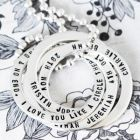 personalised jewellery for women
