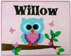 name plaques for kids