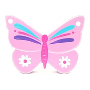Artwork Hanger Set to display and organise your childs pictures - Butterfly