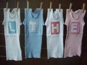 ID Me Singlets sizes 00-2