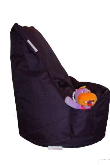 Bean Bag Chair for Kids - Toddler Chair Bean Bag - Purple