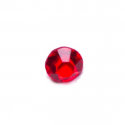 Birthstone Round Charm for Floating Memory Locket  07 - July