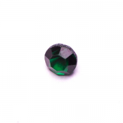 Birthstone Round Charm for Floating Memory Locket  05 - May