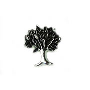 Family Charm for Floating Memory Locket - Tree of Life