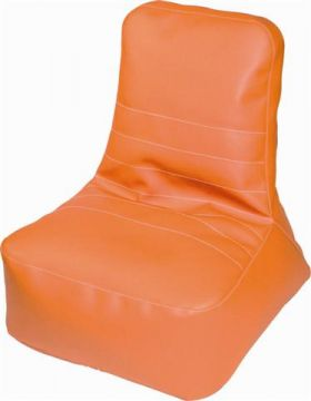 Kids Grab Bean Bag - Orange