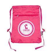 Personalised Kids Swim Bag -  Dance