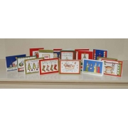 Christmas Cards - 15 in a box