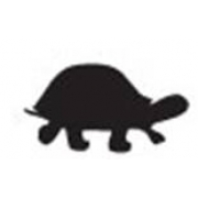 Flatboard Chalk Board Turtle