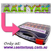 Personalised Storage Box for kids - Teenage Mutant Ninja Turtles